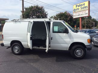 2006 Ford ECONOLINE E250 VAN  city NC  Palace Auto Sales   in Charlotte, NC