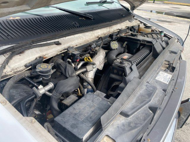 2006 Ford Econoline Commercial Cutaway in Amelia Island, FL 32034