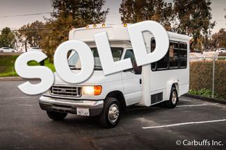 2006 Ford Econoline Commercial Cutaway Bus | Concord, CA | Carbuffs in Concord