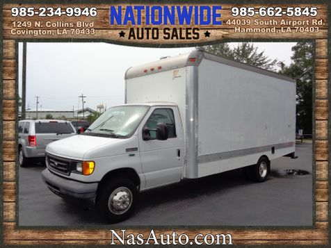 2006 Ford E450 Econoline Commercial Cutaway 24k Original Miles !! in , Louisiana
