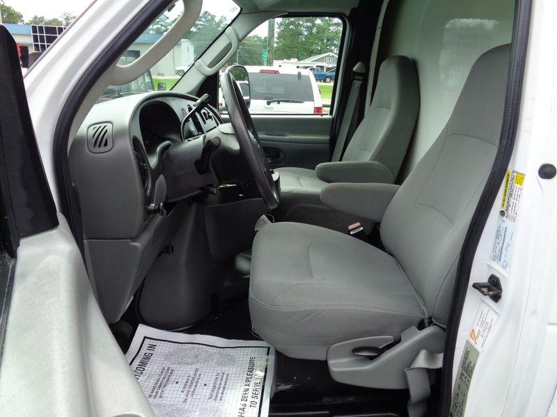 2006 Ford E450 Econoline Commercial Cutaway 24k Original Miles   city Louisiana  Nationwide Auto Sales  in , Louisiana