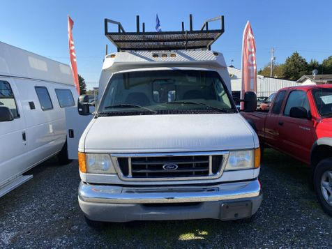 2006 Ford Econoline Commercial Cutaway E350 SUPER DUTY CUTAWAY VAN in Harwood, MD