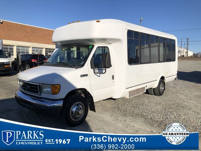 2006 Ford Econoline Commercial Cutaway Base in Kernersville, NC 27284