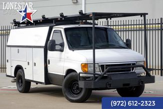 2006 Ford E350 Commercial KUV in Plano Texas, 75093