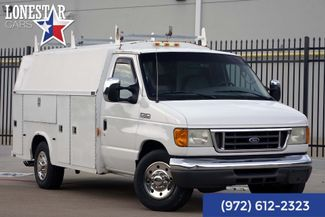 2006 Ford E350 KUV in Plano Texas, 75093