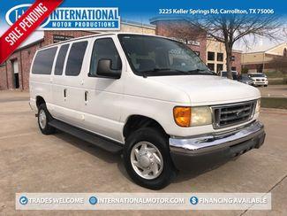 2006 Ford Econoline Wagon XL in Carrollton, TX 75006
