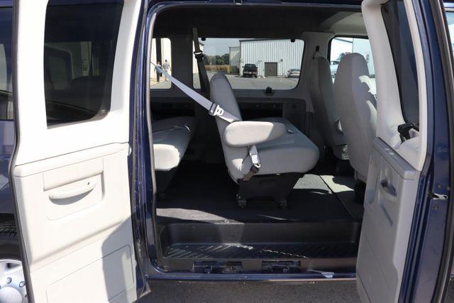 2006 Ford Econoline Wagon handicap wheelchair accessible van Dallas, Georgia 5