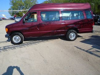 2006 Ford Econoline Wagon XL | Forth Worth, TX | Cornelius Motor Sales in Forth Worth TX
