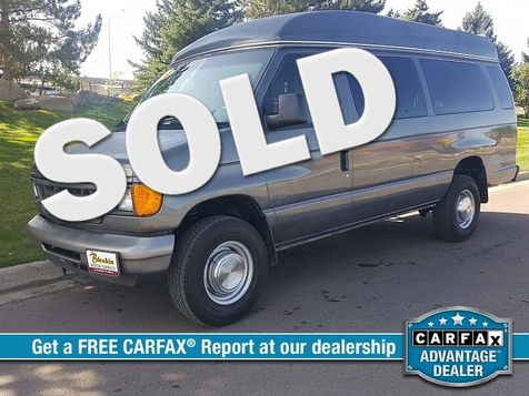 2006 Ford Econoline Wagon E350 Ext Wagon Super XL in Great Falls, MT