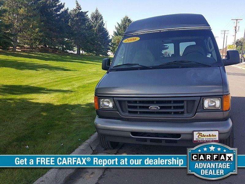2006 Ford Econoline Wagon E350 Ext Wagon Super XL  city MT  Bleskin Motor Company   in Great Falls, MT