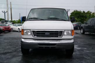 2006 Ford Econoline Wagon XLT Hialeah, Florida 1
