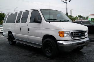2006 Ford Econoline Wagon XLT Hialeah, Florida 2