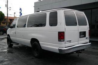 2006 Ford Econoline Wagon XLT Hialeah, Florida 5