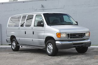 2006 Ford Econoline Wagon XLT Hollywood, Florida 1