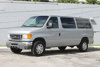 2006 Ford Econoline Wagon XLT Hollywood, Florida 26