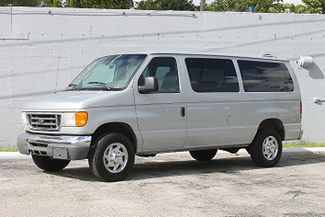 2006 Ford Econoline Wagon XLT Hollywood, Florida 16