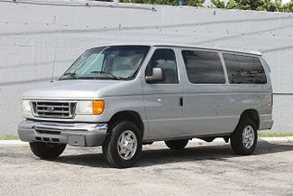 2006 Ford Econoline Wagon XLT Hollywood, Florida 8