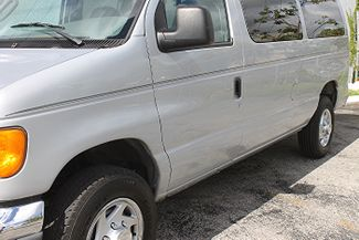 2006 Ford Econoline Wagon XLT Hollywood, Florida 9