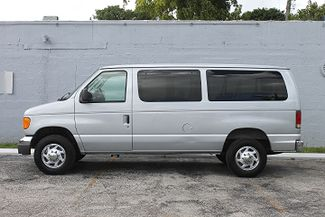 2006 Ford Econoline Wagon XLT Hollywood, Florida 7