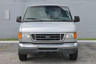 2006 Ford Econoline Wagon XLT Hollywood, Florida 10