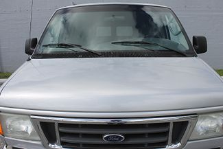 2006 Ford Econoline Wagon XLT Hollywood, Florida 31