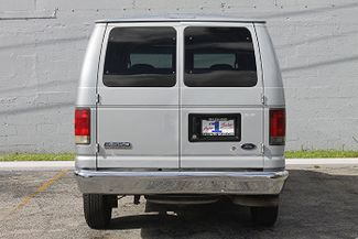 2006 Ford Econoline Wagon XLT Hollywood, Florida 5