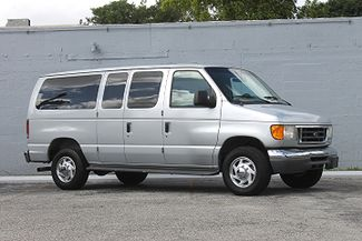 2006 Ford Econoline Wagon XLT Hollywood, Florida 11