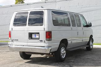2006 Ford Econoline Wagon XLT Hollywood, Florida 6