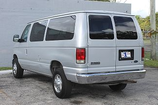 2006 Ford Econoline Wagon XLT Hollywood, Florida 4