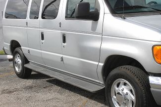 2006 Ford Econoline Wagon XLT Hollywood, Florida 2