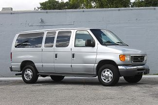 2006 Ford Econoline Wagon XLT Hollywood, Florida 34