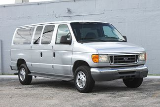 2006 Ford Econoline Wagon XLT Hollywood, Florida 17