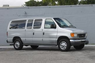 2006 Ford Econoline Wagon XLT Hollywood, Florida 25