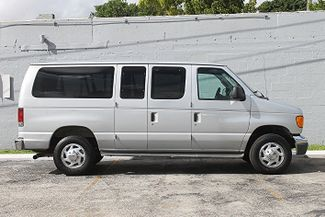 2006 Ford Econoline Wagon XLT Hollywood, Florida 3