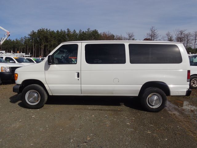 2006 Ford Econoline Wagon XL Hoosick Falls, New York
