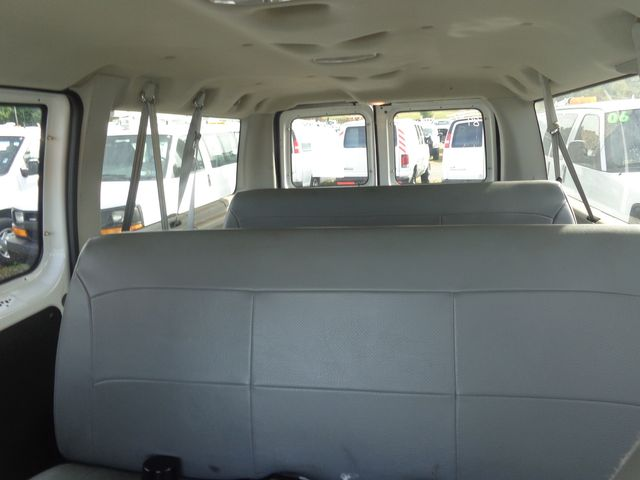 2006 Ford Econoline Wagon XL Hoosick Falls, New York 4