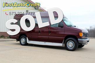 2006 Ford Econoline Wagon XL in Jackson MO, 63755