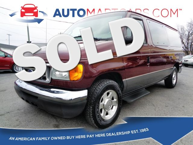 2006 Ford Econoline Wagon XLT in Nashville, Tennessee 37211