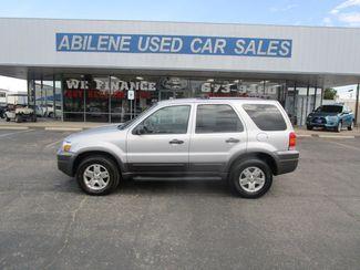 2006 Ford Escape in Abilene, TX