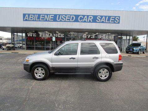 2006 Ford Escape XLT Sport in Abilene, TX