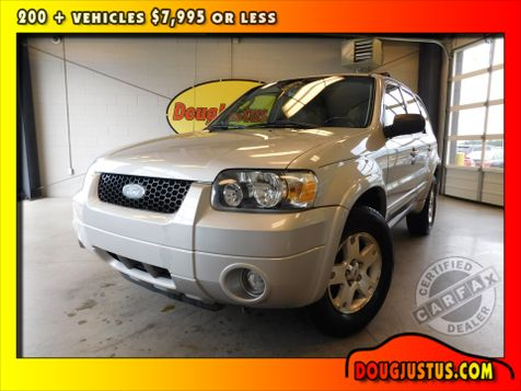 2006 Ford Escape Limited in Airport Motor Mile ( Metro Knoxville ), TN
