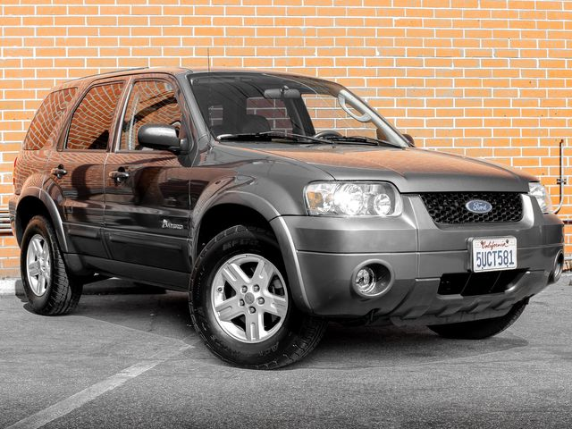 2006 Ford Escape Hybrid Burbank, CA 2