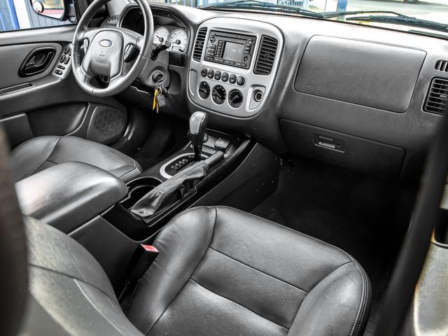 2006 Ford Escape Hybrid Burbank, CA 15