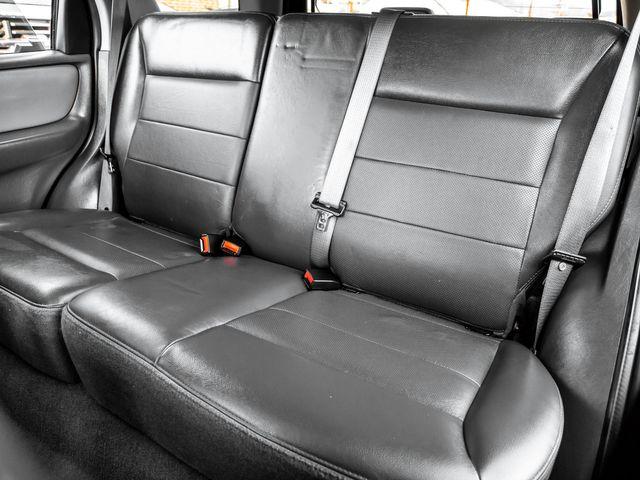 2006 Ford Escape Hybrid Burbank, CA 21