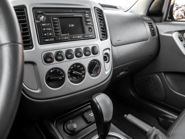 2006 Ford Escape Hybrid Burbank, CA 23