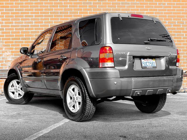 2006 Ford Escape Hybrid Burbank, CA 4