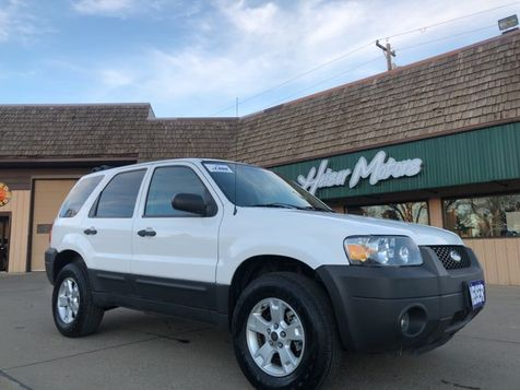 2006 Ford Escape XLT in Dickinson, ND