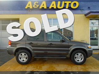 2006 Ford Escape XLT in Englewood, CO 80110
