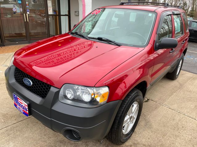 2006 Ford Escape XLS *SOLD