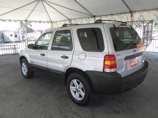 2006 Ford Escape Hybrid Gardena, California 1